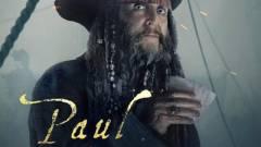 Ex-Beatle szerepel A Karib-tenger kalózai - Salazar bosszújában kép