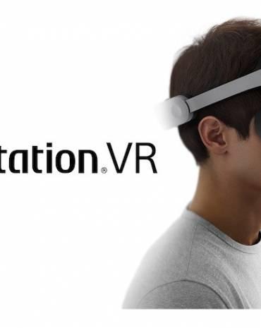 PlayStation VR kép