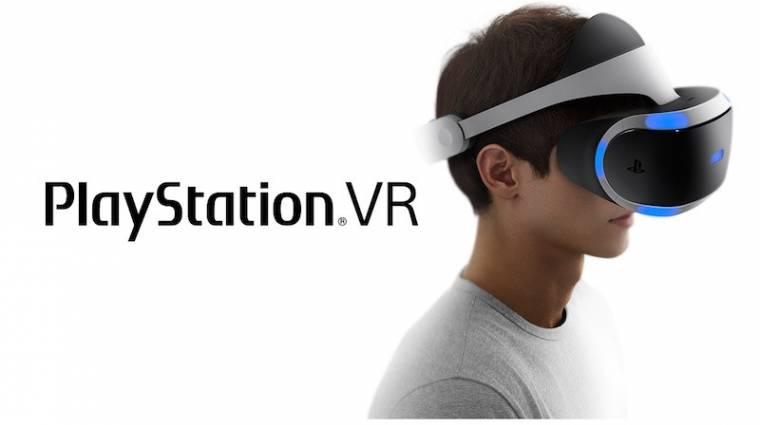PlayStation VR - minden, amit tudnod kell róla bevezetőkép