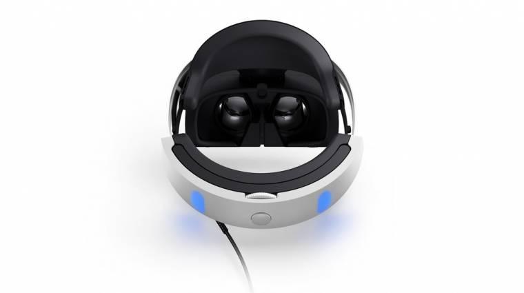 A PlayStation 4-es YouTube alkalmazással már VR-ban nézhetsz videókat bevezetőkép