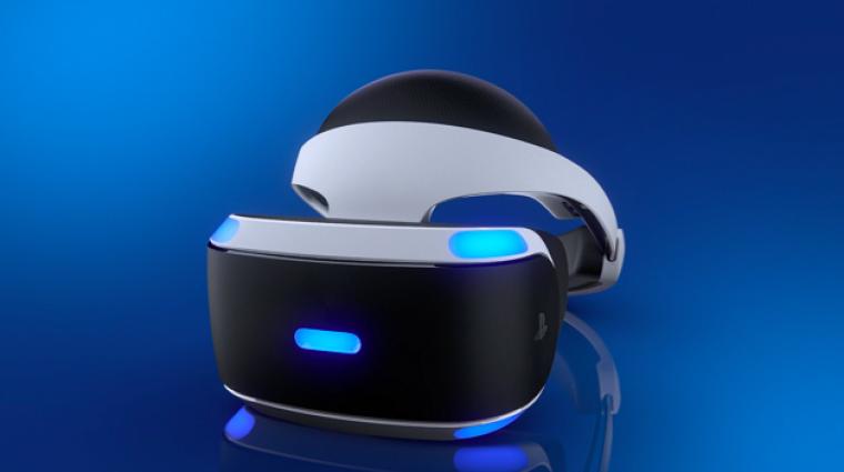 Már közel 1 millió PlayStation VR talált gazdára bevezetőkép