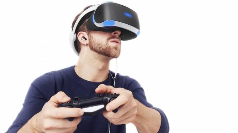 A PlayStation VR Mega Pack 5 játékkal hódít bevezetőkép