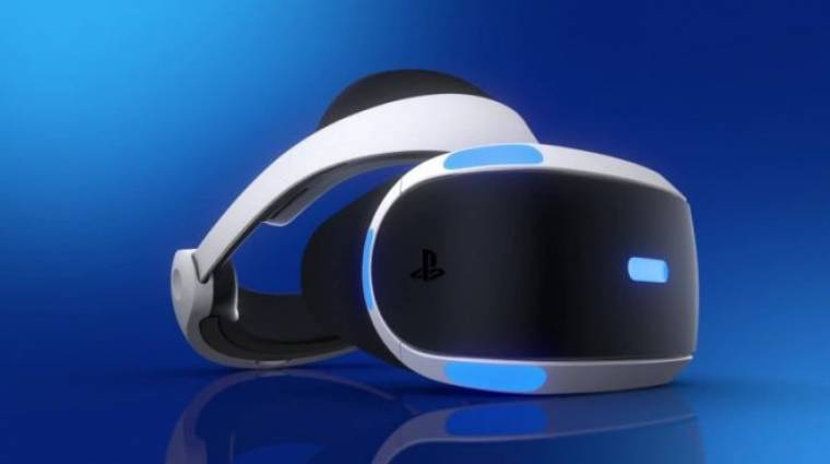 Csak adapterrel működik PlayStation 5-ön a PSVR, külön kell kérni bevezetőkép