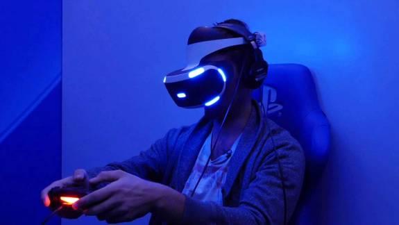 A Sony elvileg már készül a következő generációs VR-ra is kép