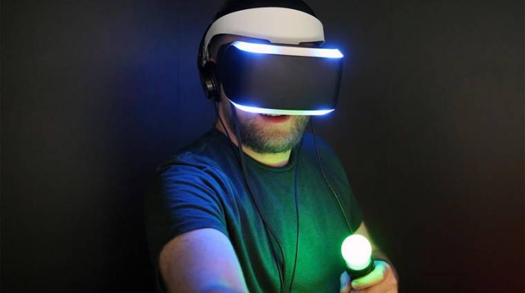 A Sony megnyitja az első VR játékokra szakosodott stúdióját bevezetőkép