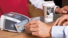 Szaporodnak az NFC-s bankkártyák kép