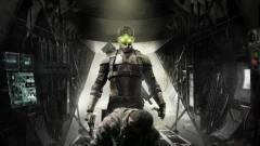 Folytatást kapott a zseniális rajongói Splinter Cell rövidfilm kép