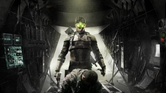 A Netflix megvillantott három Ubisoftos sorozatot, például a Splinter Cellt is kép