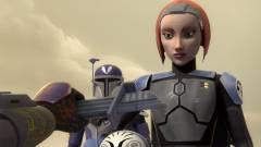 A The Clone Wars újabb szereplője jelenik meg a The Mandalorian második évadában kép