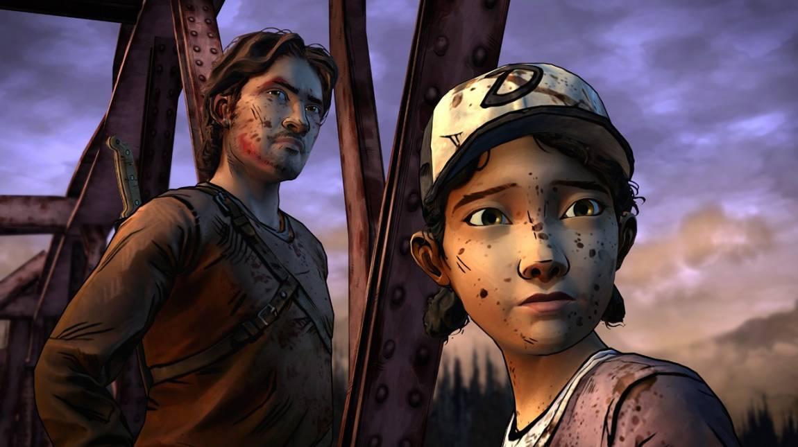 The Walking Dead Season 2: A House Divided teszt - gyerekkel vagyok bevezetőkép