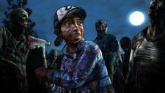 The Walking Dead: Season 2: Amid The Ruins megjelenés - megvan a dátum kép