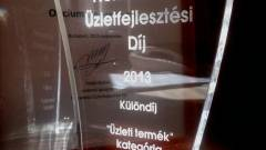 A magyar innováció gyöngyszemei - Újra itt az Üzletfejlesztési Díj kép