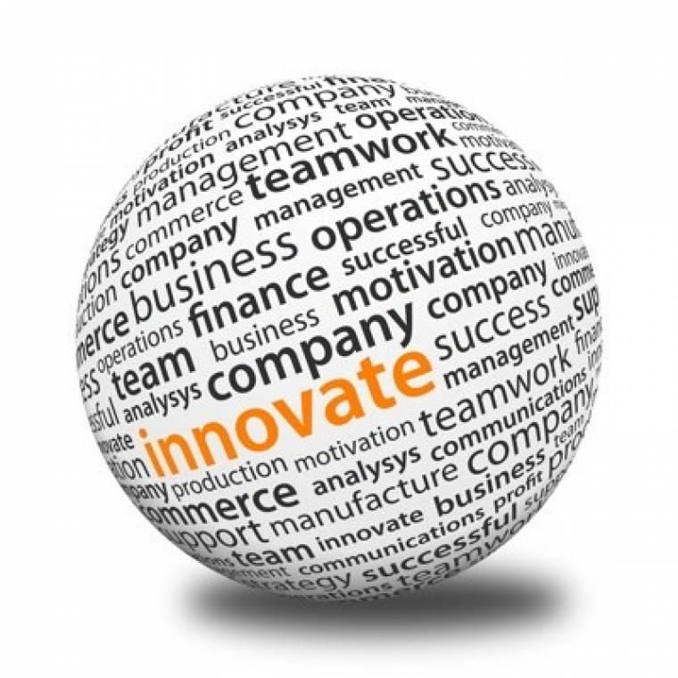 Innovációs díj - Üzletfejlesztési Díj 2014