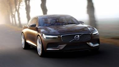 A Volvo 2030-ra már csak elektromos autókat szeretne gyártani kép
