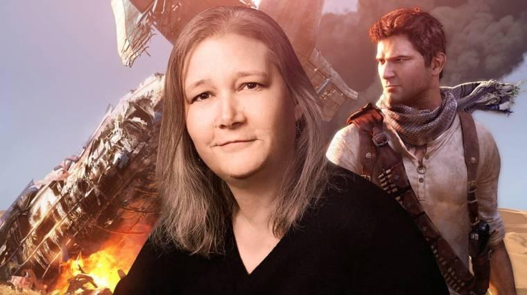Az Uncharted írója szerint ma már nem lehetne megcsinálni ezt a játékot bevezetőkép