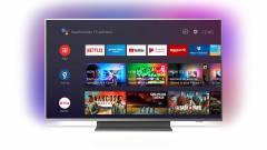 Az Android TV hamarosan megismerheti a hangodat kép