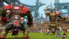 Blood Bowl 2 - két vérszomjas csapat harcol az új előzetesben kép