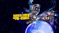 Borderlands: The Pre-Sequel - már külső nézetből is játszható kép