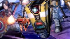 PAX East 2015 - Borderlands: The Pre-Sequel Claptastic Voyage DLC bejelentés kép