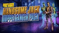Borderlands: The Pre-Sequel - Handsome Jack az új játszható karakter kép
