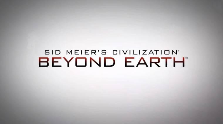 Civilization: Beyond Earth - itt a megjelenési dátum bevezetőkép