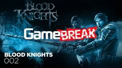 GameBreak - Blood Knights 2. rész kép