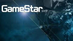 GameStar Shop - vásároljatok be belőlünk! kép
