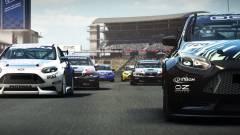 GRID Autosport - jóváteszik vele a GRID 2 hibáit kép