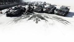 GRID Autosport gameplay - most így néz ki a Codemasters játéka (videó) kép