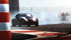 Grid Autosport - 5 gigabájtnyi plusz textúra PC-n kép