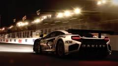 E3 2014 - GRID Autosport élő demó és trailer kép
