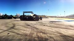GRID Autosport - szép képek és rengeteg vrümm vrümm a launch trailerben kép