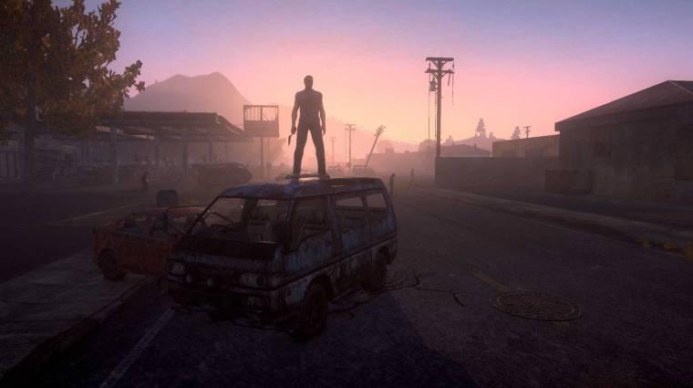H1Z1 - pár hét és Early Accessen SOE zombis MMO-ja bevezetőkép