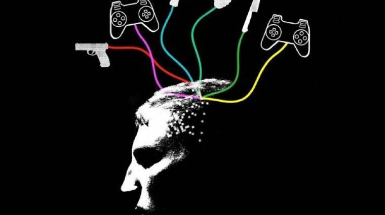 Melyik játéktól leszel agresszív? És mit szeretsz, ha agresszív vagy? bevezetőkép