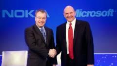 Pénteken a Microsofté lesz a Nokia kép