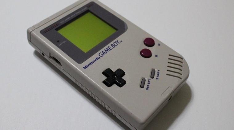 A Game Boy-ból is érkezik miniváltozat? bevezetőkép