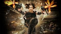 Resident Evil: The Final Chapter - egy időre elhalasztva kép