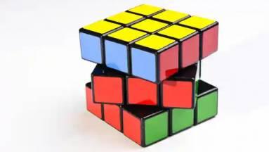 Film készül a Rubik-kocka alapján, vetélkedő is kíséri kép