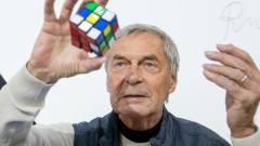 Film és vetélkedő is készül a Rubik-kocka alapján kép