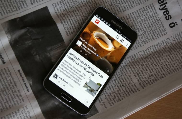 Minden további nélkül állja a versenyt az iPhone 5S kijelzőjével 344d68818e