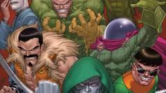 Ismét szóba került a Baljós Hatos a Sony saját Marvel-univerzumában kép