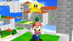 Óriási teljesítménnyel döntötte meg a Super Mario 64-es világrekordot egy speedrunner kép