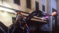 A legviccesebb The Last of Us Remastered bugok kép