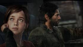 The Last of Us Remastered kép