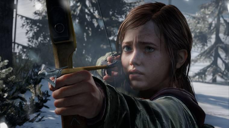 Hamarosan végleg leállnak a The Last of Us és két Uncharted PS3-as szerverei bevezetőkép