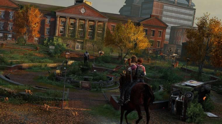 Kvíz: mire emlékszel még a The Last of Us-ból? bevezetőkép