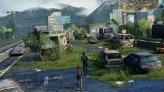 Már PS4-en is gyorsabban tölt be a The Last of Us Remastered kép