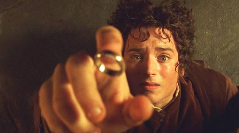 Jelentős pert zárt le a Warner Bros. és a Tolkien-hagyaték kép