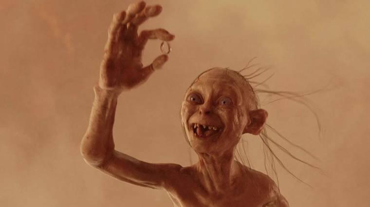 Következő generációs játék lesz a The Lord of the Rings: Gollum bevezetőkép