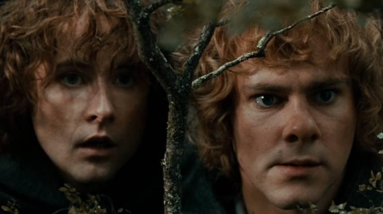 A Gyűrűk Ura sztárja tudja, melyik hobbitot ölték volna meg a filmben bevezetőkép